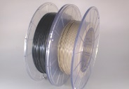 3Dプリンター用フィラメントを販売する【ホッティーポリマー株式会社】~太さ1.75mmのHPフィラメント®PEEKタイプを販売~