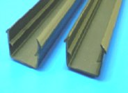 製品写真:リサイクル硬質PVCガスケット